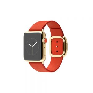 Apple Watch Edition 38mm (1st gen)