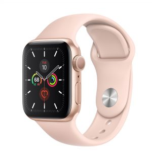 Apple Watch Series 5 Aluminum
