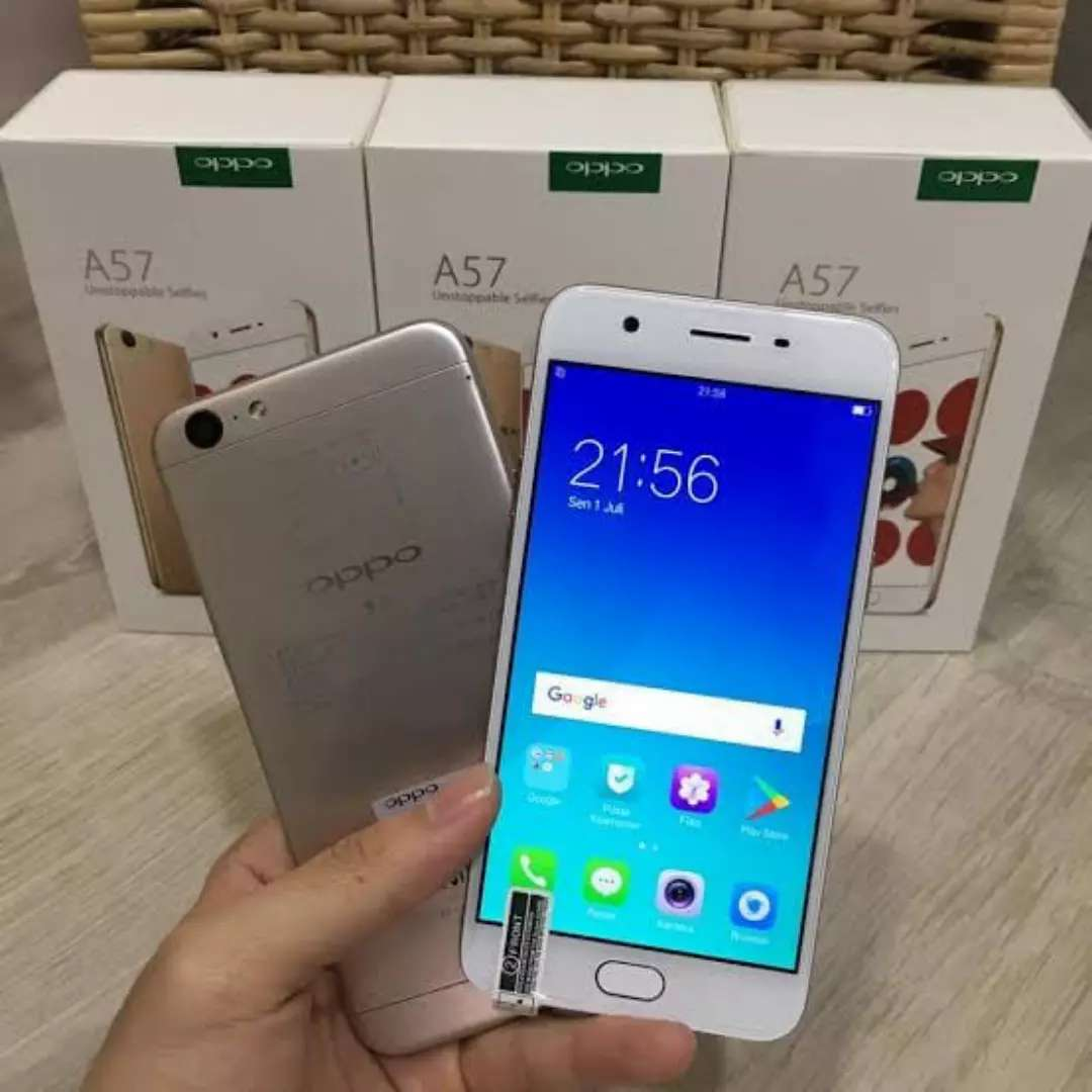 Used Oppo A57 For Sale In Karachi Pakistan