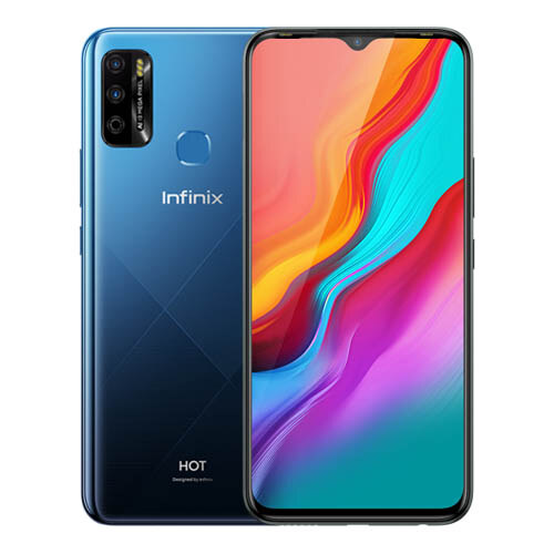 Infinix Hot 9 Play
